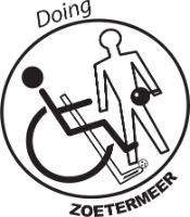 doing rolstoelhockey zoetermeer