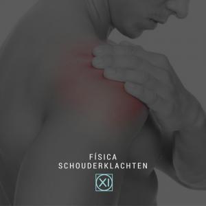 Fysiotherapeut Zoetermeer schouderklachten