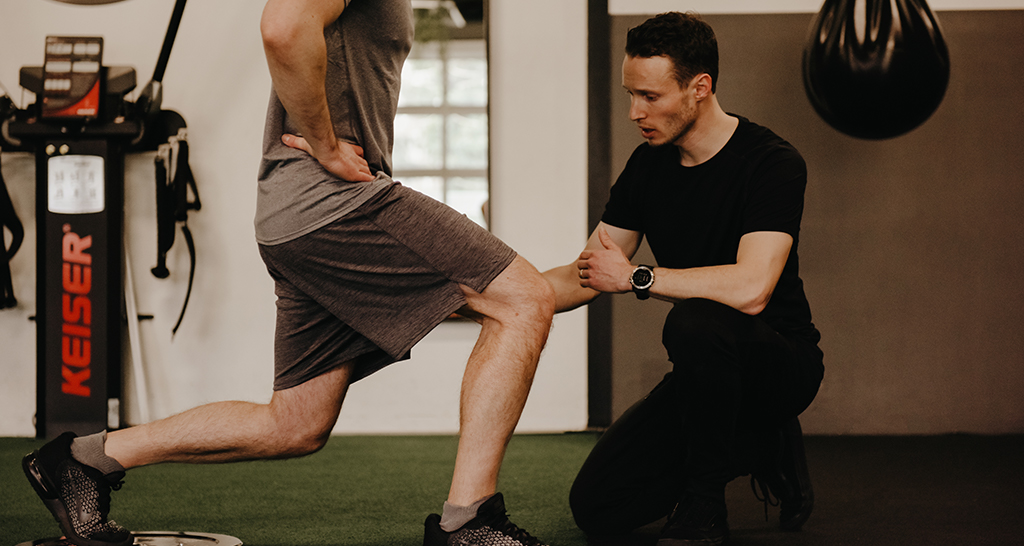 fisica knie klachten fysiotherapie