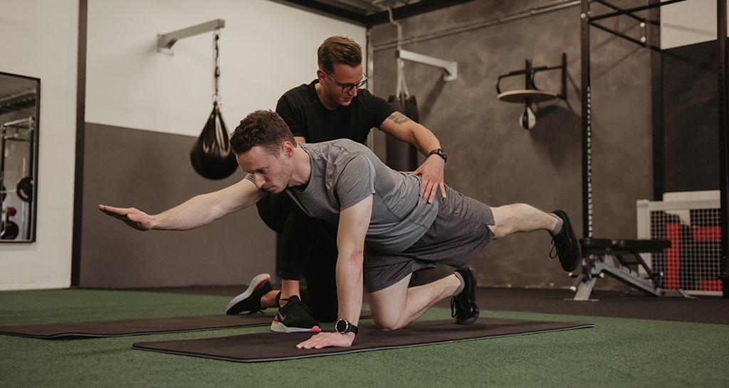 rug klachten fisica fysiotherapie