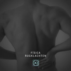 Fysiotherapie Rotterdam - rugklachten